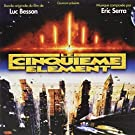 Le Cinquieme Element [VINYL]