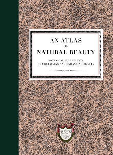 Bobbi Brown Oil (An Atlas of Natural Beauty: Botanical ingredients for retaining and enhancing beauty)