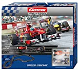 30169 Carrera Digital 132 Speed Circuit - Formula One Set