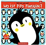 Fühl mal, such mal!: Wo ist Pipo Pinguin?