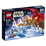 LEGO Star Wars Advent Calendar 75146. Construct and Fun Plays Set by LEGO