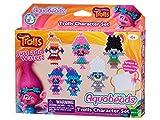 Aquabeads 31288 Trolls Figurenset Bastelset für Kinder