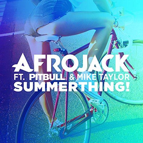 SummerThing! [feat. Pitbull & ...