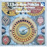 Bach:Little Preludes