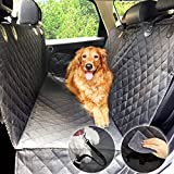 Dog Hammock Car Seat Protector Cover Waterproof Scratch-proof - Best Reviews Guide