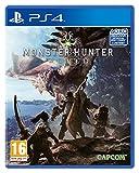 #10: Monster Hunter World - Lenticular Edition (PS4)