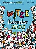 Witzekalender 2020 -