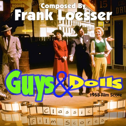 Guys and Dolls- Finale