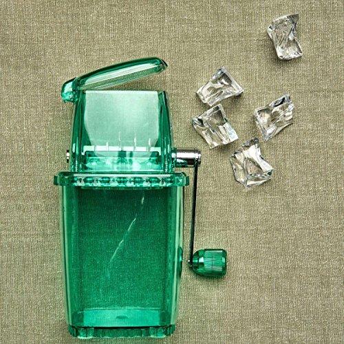 BUTLERS POLAR EXPRESS Ice Crusher transparent