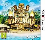 Koh-lanta : L'aventure De L'extrême