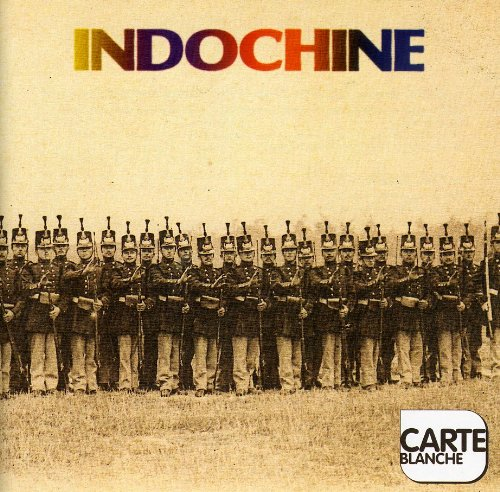 Carte Blanche Indochine