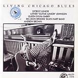 Living Chicago Blues, Vol. 4