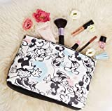 Disney PRIMARK Mickey und Minnie Wash Bag Large Make Up Bag New