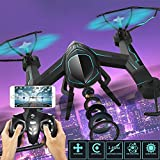 PowerLead-RC-Drone-FPV-VR-Wifi-RC-Quadcopter-24GHz–6-axes-Gyro-Remote-Control-Drone-avec-HD-2MP-Camera-Drone
