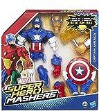 HERO MASHERS AVN Super HM Battle Upgrade Figure (Random model)