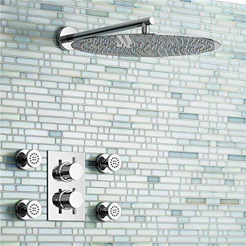 Luxurious shower 16