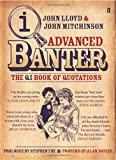 QI: Advanced Banter by Stephen Fry (2008-10-02) - Stephen Fry; John Lloyd; John Mitchinson
