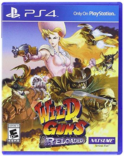Wild Guns Reloaded (Guns Wild)