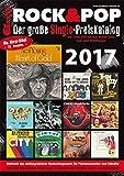 Der große Rock & Pop Single Preiskatalog 2017