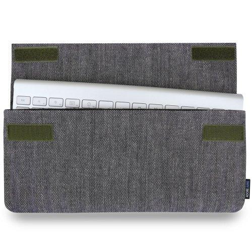 Adore June Keeb Business für Apple Wireless Keyboard Wireless Tastatur Ipad2
