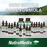 Nutramedix Stevia - Sweet Herb 60ml