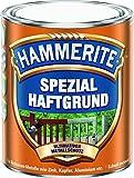 Hammerite Spezial Haftgrund 750ml Grundierung Grundschicht