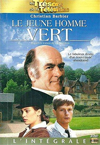 Bild von Le jeune homme vert [FR Import]