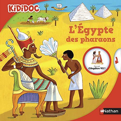 L'Égypte des pharaons (23) par Sylvie Baussier