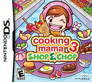Cooking Mama 3: Shop and Chop