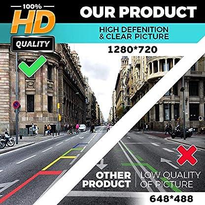 Rckfahrkamera-Nachtsicht-Rckansicht-Kamera-Einparkhilfe-Rckfahrsystem-frJeep-JKU-SaharaWillys-YJTJ-JK-J8-Wrangler-RubiconSahara-Unlimited-Sahara-2007-2018