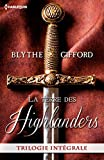 La terre des Highlanders : Dans les bras de l Écossais - Passion à la cour - Deux c urs rebelles (Hors Collection)