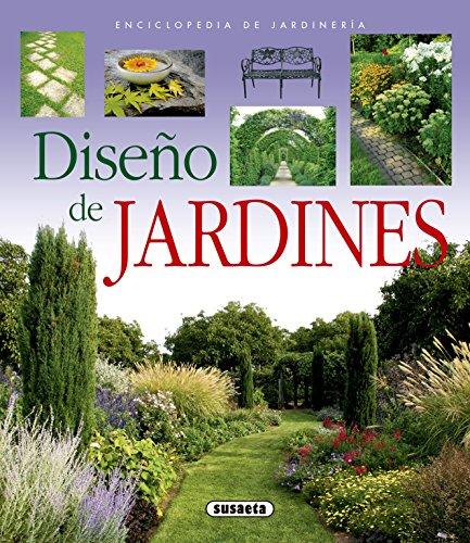 Diseño De Jardines (Enciclopedia De Jardinería) por Manuel Torres Delicado