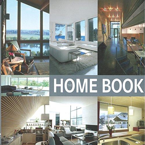 Home Book por Simone Schleifer