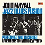 Jazz Blues Fusion [Vinilo]