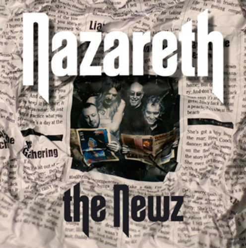 Nazareth: The Newz-40th Anniversary Edition (Audio CD)