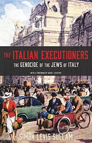 Italian Executioners por Simon Levis Sullam