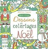 Dessins et coloriages Noël