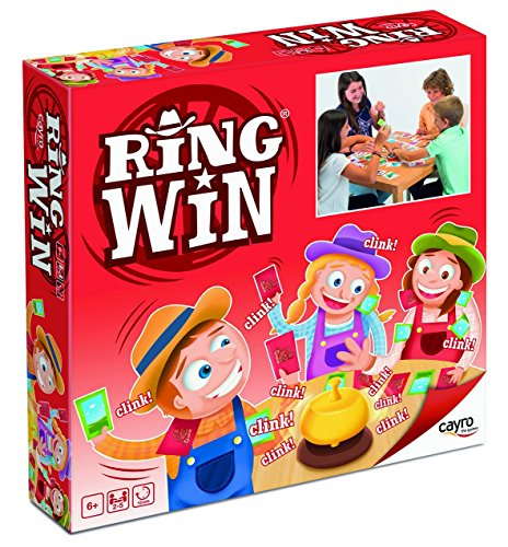 unbekannt-cayro-330-anillo-win-juego-de-cartas