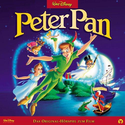 Peter Pan Köche Pan