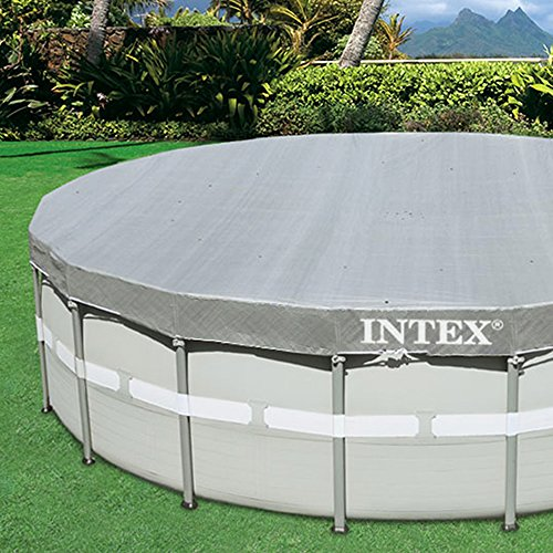 Poolabdeckung – Intex – 28041 - 2