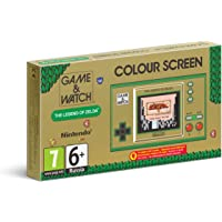 Game & Watch: The Legend of Zelda (Nintendo Switch)