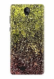 Noise Designer Printed Case / Cover for Swipe Konnect Plus / Bling / Glitter Pattern Design