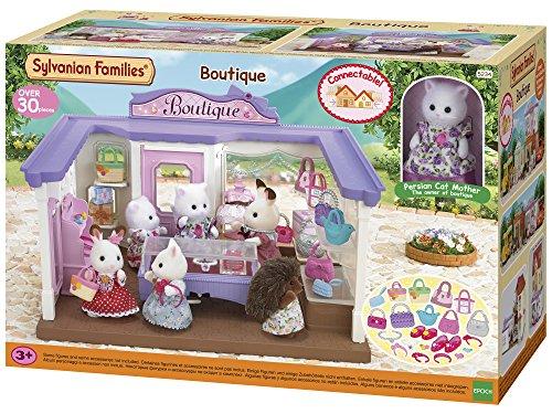 Sylvanian Families 5234 Boutique, Mehrfarbig