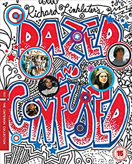 Sony Pictures - Dazed And Confused - Criterion Collection Blu-Ray (1 BLU-RAY)