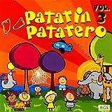Patatin Patatero Vol.3