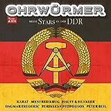 Ohrwürmer - Meine Stars in der DDR (Karat, Manfred Krug, Peter Beil, Monika Herz, Hauff & Henkler, Helga Brauer)