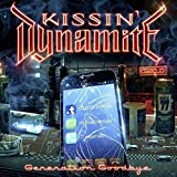 Kissin' Dynamite: Generation Goodbye (Jewelcase) (Audio CD)