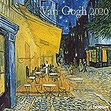 Art Calendar - Van Gogh 2020 Square Wall Calendar