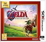 Nintendo Selects The Legend of Zelda: Ocarina of Time (Nintendo 3DS) by Nintendo UK