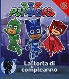Scarica Libro La torta di compleanno Pj Masks Ediz a colori (PDF,EPUB,MOBI) Online Italiano Gratis